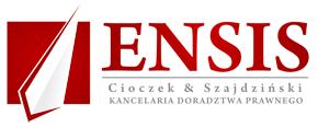 ENSIS Kancelaria Doradztwa Prawnego we Wrocławiu
