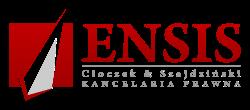 ENSIS Kancelaria Prawna Cioczek & Szajdziński Sp.j. Wrocław